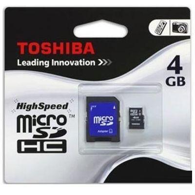 Micro Sd Karte 4gb.Atminas Karte Sd Micro Transflash 4gb Sdhc