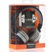 Bluetooth stereo headphones MS-881 ― DELTAMOBILE