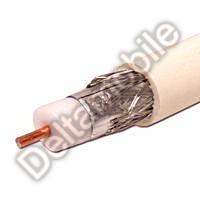 Koaksiālais(antenas) kabelis RG-6U (75 Om/1.0/32%)