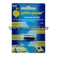 Baterija Golden Power A32 (9.0V)