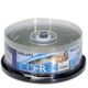 Philips CD-R 700Mb/52X Cake 25