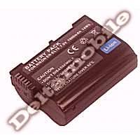 Akumulators (analogs) NIKON EN-EL15 - pilnīgi