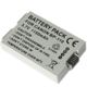 Battery replacement for CANON BP-110 (Vixia,Legria)