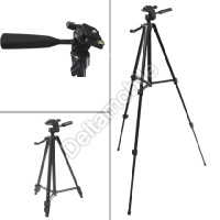 Foto/video statīvs DigiPod W335 (3D, 50-135cm) ― DELTAMOBILE