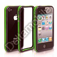 "Cover ""Bumper"" for Iphone 4G/4S ― DELTAMOBILE"