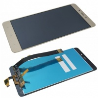 Xiaomi Redmi Note 4 LCD set (touchscreen + LCD) - gold  ― DELTAMOBILE