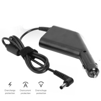 Auto adapters port.dator. ACER 19V/4.74A/90W (Aspire,Travelmate,Ferrari,Timeline,Emachine,Gateway)-5.5 X 1.7mm  ― DELTAMOBILE