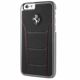 Maks FERRARI 488 BackCase Iphone 7 Black/Red (FESEHCP7BKR)