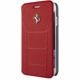 Maks FERRARI 488 BookCase Iphone 7 Red (FESEFLBKP7RE)