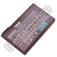 Akumulators (analogs) Acer Aspire (11,1 V 4400mAh) 3100, 3102, 3650, 3690, 5100, 5102, 5110, 5610, 5612, 5630, 5650, 5680, 9110, 9120/ TravelMate 2490 3900 4200 4230 4260 4280 5210 5510 ― DELTAMOBILE