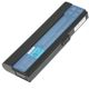 Akumulators (analogs) Acer Aspire (11.1V 4400mAh) 2420 2920 2920Z 3620 5540 5550 5560 5590 / Extensa 3100 4620 / TravelMate 2420 2440 2470 3240 3250 3280 3290 3300 4320 4520 4720 6231 6252 6291 6292 6293-6311 6492