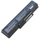 Akumulators (analogs) Acer Aspire (11.1V 4400mAh)  2930 4230 4310 4330 4520 4530 4710 4720 4730 4920 4930
