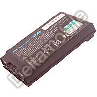 Akumulators (analogs) HP Compaq Business NC4400,TC4200,TC4400,4200,NC4200(10.8V 4400mAh) ― DELTAMOBILE