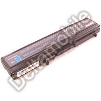 Akumulators (analogs) Toshiba Satellite M30,M35,M30 small business (10.8V 4400mAh)  ― DELTAMOBILE