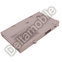 Akumulators (analogs) Dell Latitude D400,08T016,0U003,312-0078,7T093(11.1V 3400mAh) ― DELTAMOBILE