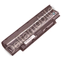 Akumulators (analogs) Dell Inspiron 14,1464,15,1564,17,1764(11.1V 4400mAh) ― DELTAMOBILE
