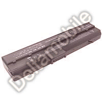 Battery Dell Inspirion 630M,640M,E1405,XPS M140,PP19L(11.1V 4400mAh) ― DELTAMOBILE