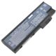 Akumulators (analogs) Acer Aspire 5600,5674,7000,9300,9400,9500,TravelMate 5600 (11.1V 4400mAh)