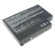 Akumulators (analogs) Acer Aspire 1301,1302,1304,1306,1307,1310,1312,1314,1315(14.8V 4400mAh)