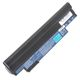 Akumulators (analogs) Acer Aspire One D250,D260,AOD250,AOD260,D270(11.1V 4400mAh)