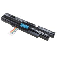 Akumulators (analogs) Acer  Aspire TimelineX 3830T, 4830T, 5830T; AS11A3E, AS11A5E, AS11B5E (11.1V 4400mAh)  ― DELTAMOBILE