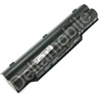 Akumulators (analogs) Fujitsu Lifebook A530,A531,AH42,LH520,LH530,LH701,PH50,PH521  (10.8V 4400mAh) ― DELTAMOBILE