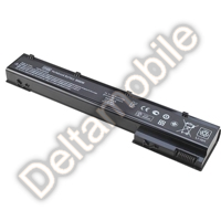 Akumulators (analogs) HP EliteBook 8560w,8760w,8570w,8770w (14.8V 4400mAh) ― DELTAMOBILE