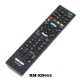 Remote control for Sony RM-ED052