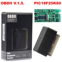 OBDII (OBD2) Bluetooth adapteris automašīnas diagnostikas