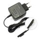 Notebook charger Tablet Microsoft Surface Pro 4 15V 1.6A