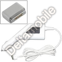 Auto adapters port.dator. APPLE MAC 20V/4.25A/85W (MagSafe 2,A1424)  ― DELTAMOBILE