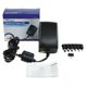 HQ 9-24V (24W) SWITCHING ADAPTER WITH EXCHANGEABLE PLUGS