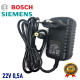 BOSCH/SIEMENS Athlet (22V 0.5A)  charger